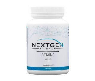 betaine supplement